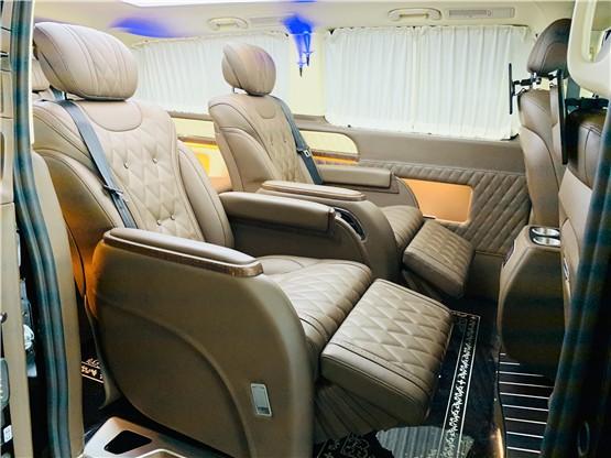 商务车航空座椅生产厂家