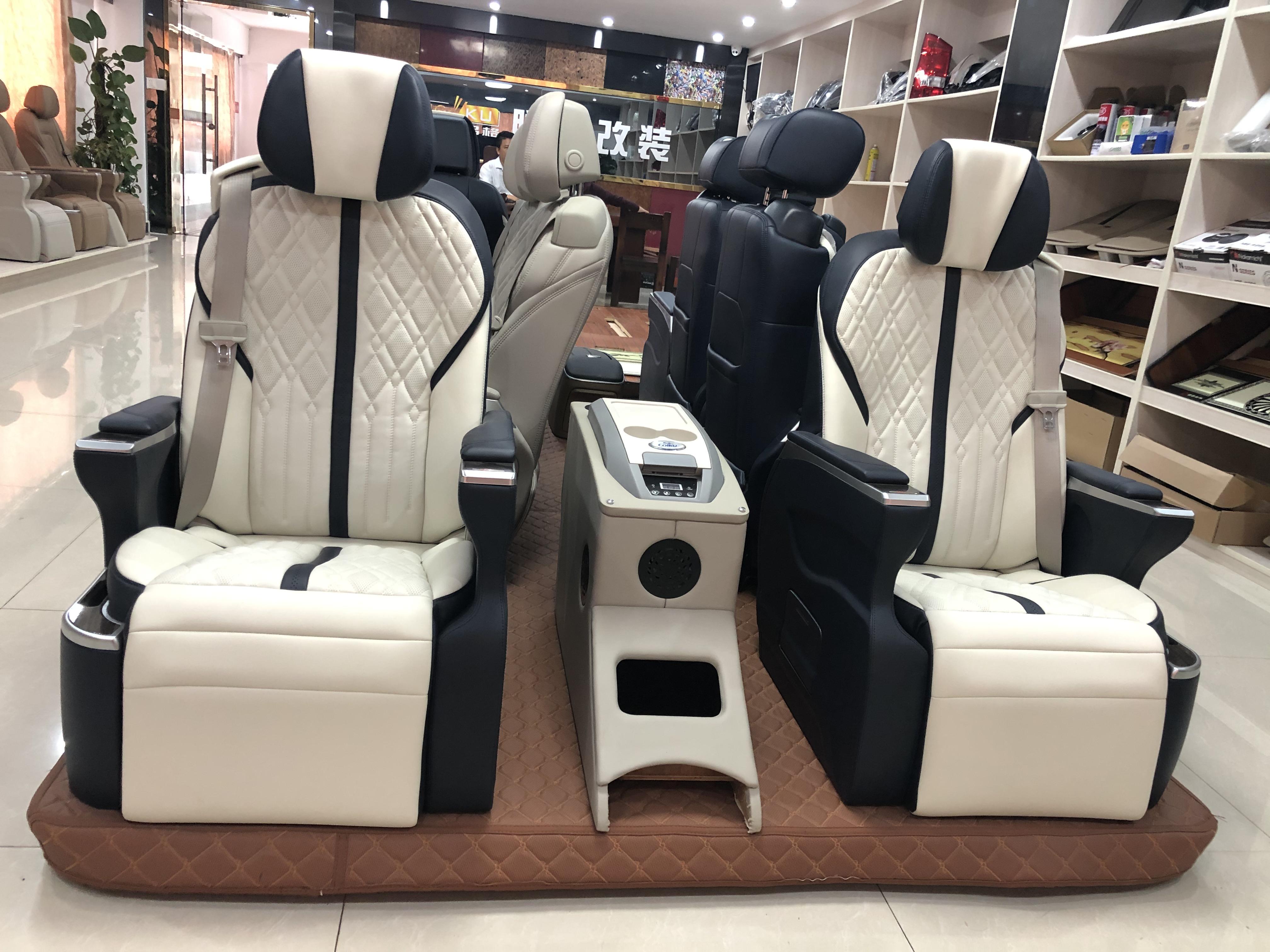 GL8航空座椅厂家批发