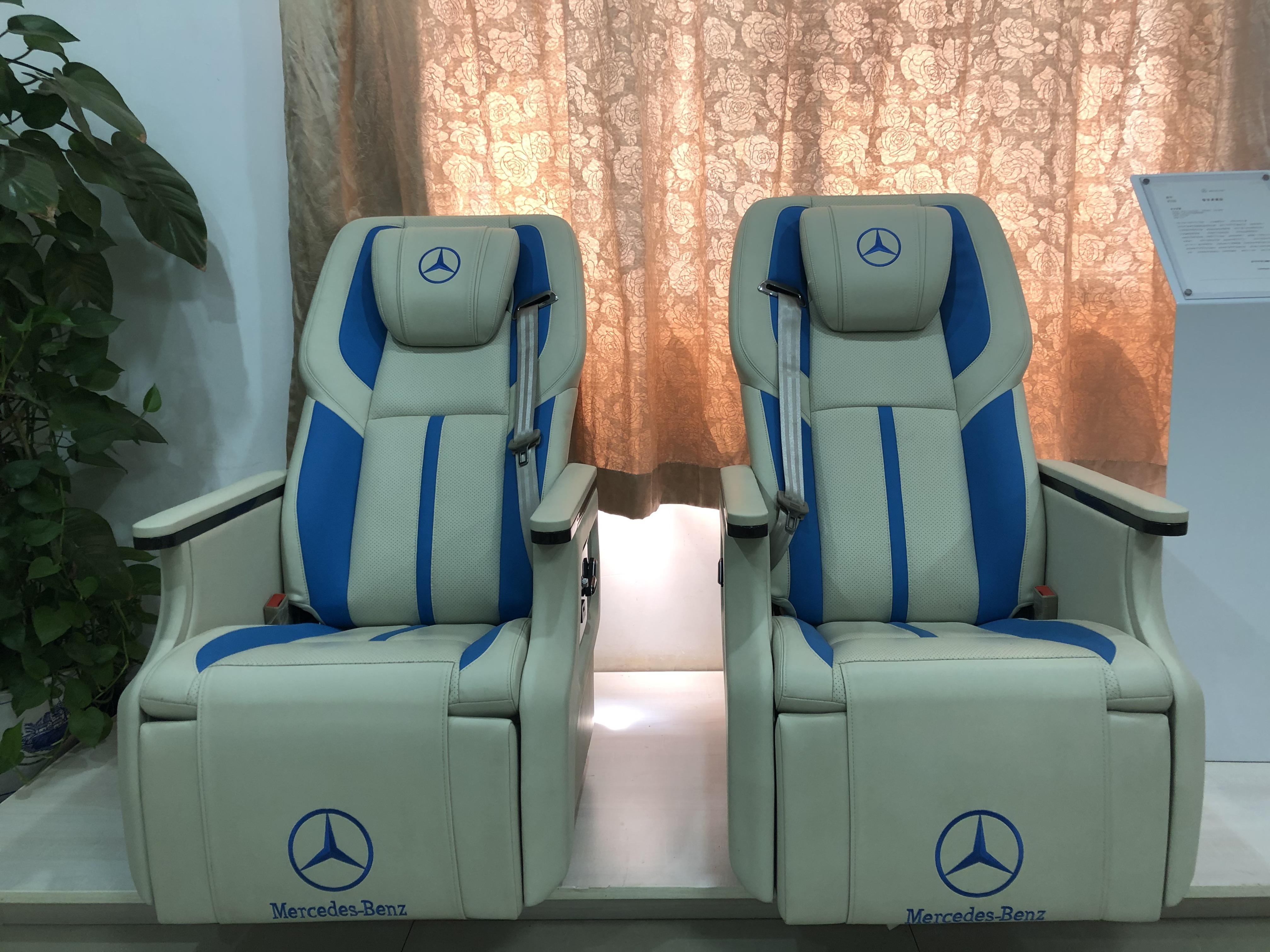 商务车航空座椅厂家