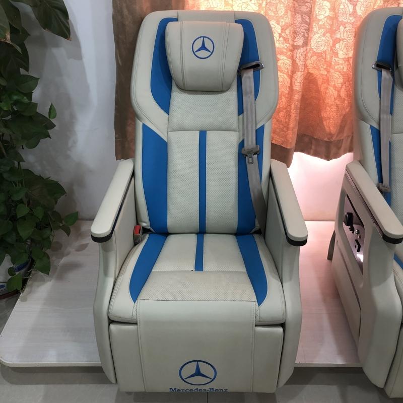 奔驰V260航空座椅