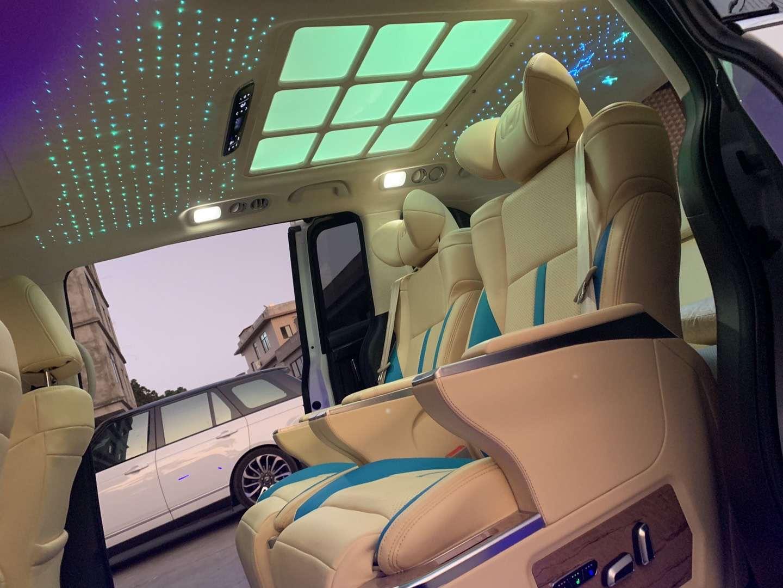 如何选择商务车航空座椅改装厂?