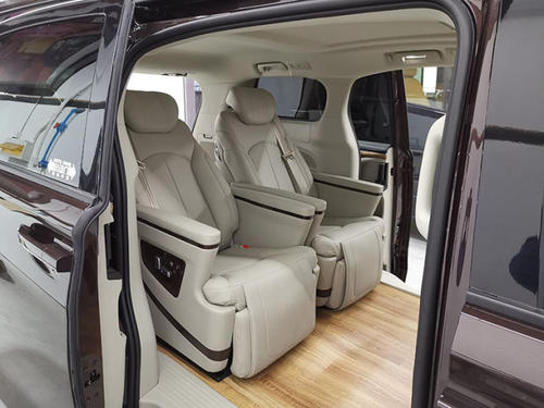 如何挑选好的商务车航空座椅生产厂家?航空座椅的优势是体现在哪里