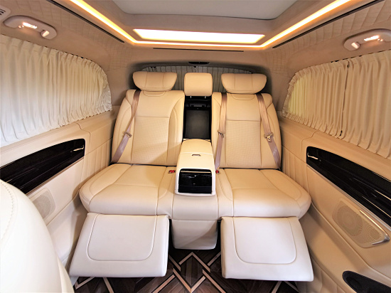 有了VR技术,汽车内饰改装也变得简单起来