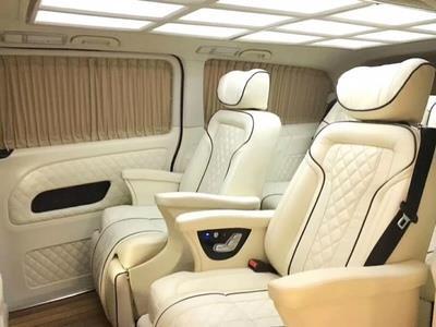 商务车改装航空座椅对汽车安全性有影响吗?这几点帮你分析