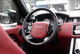 汽车内饰改装一般包括哪些部件?