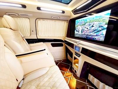商务车改装航空座椅多少钱一个 好车就要配好座椅